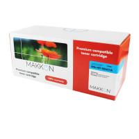 картридж HP CLJ CE401A (507A) (SE401A) Makkon 6k cyan