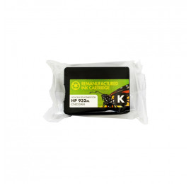 картридж HP CN053AE (932XL) Static Control black