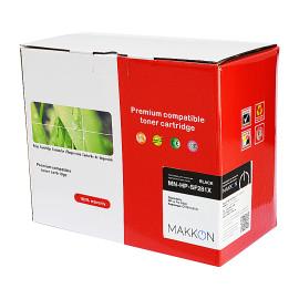 картридж HP LJP CF281X (81X) (SF281X) Makkon 25k
