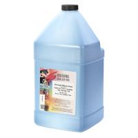 тонер универсальный Okidata 2 (Glossy) 1кг cyan Static Control