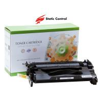 картридж HP LJ CF287A/Canon 041 Static Control 9k