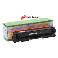 картридж HP CLJ CF400A (201A) Static Control 1.5k black