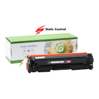 картридж HP CLJP CF413A (410A) Static Control 2.3k magenta
