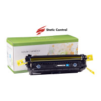 картридж HP CLJ CF361A (508A) Static Control 5k cyan