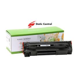 картридж HP LJ CB435A/CB436A/CE285A, Canon 712/713/725 Static Control