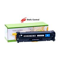картридж HP CLJ CC531A(304A)StaticControl2.8kcyan