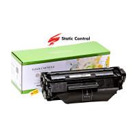 картридж HP LJ Q2612A/Canon FX-10 Static Control 2k