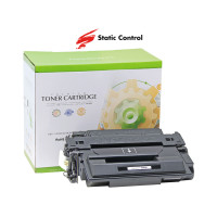 картридж HP LJ CE255X/Canon 724HStatic Control 12.5k