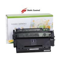 картридж HP LJ Q5949X/Q7553X, Canon 708H/715H Static Control 6k