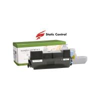 картридж Static Control совместимый аналог Kyocera TK-3130