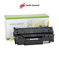 картридж HP LJ Q5949A/Q7553A, Canon 708/715 Static Control 2.5k