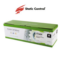 картридж HP CLJP CF540X (203X) Static Control 3.2k black