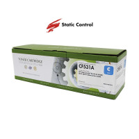 картридж HP CLJ CF531A(205A)StaticControl0.9kcyan