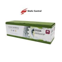 картридж HP CLJ CF533A(205A)StaticControl0.9kmagenta