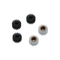 комплект шестерен для Ricoh Aficio 1015 (B0393062-2Pcs, B0393245-2Pcs, B0393060-..