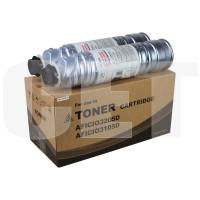 тонер 3205D/3105D для Ricoh Aficio 1035/1045 туба 550 г CET