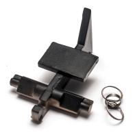 сепаратор (палец отделения) тефлонового вала для Ricoh Aficio 1015 (AE044062/AE0..