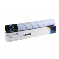 тонер TN-216C/319C для Konica Minolta bizhub C220 туба 437 г cyan CET