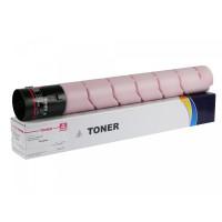 тонер TN-321M для Konica Minolta bizhub C224 туба 514 г magenta CET