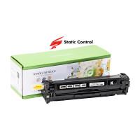 картридж HP CLJ CB540A/CE320A/CF210X StaticControl2.2kblack