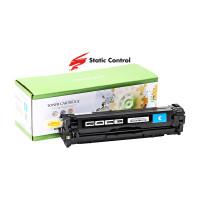картридж HP CLJ CB541A/CE321A/CF211A, Canon 716/731 StaticControl1.8kcyan