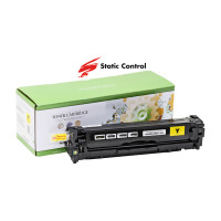 картридж HP CLJ CB542A/CE322A/CF212A, Canon 716/731StaticControl1.8kyellow