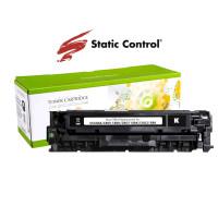 картридж HP CLJ CC530A(304A)StaticControl3.5kblack