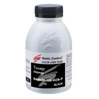 тонер Odyssey Samsung CLP-360/CLX-3300 50г black (фасованный) Static Control