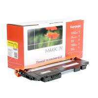картридж HP Color Laser W2072A Makkon 0.7k yellow