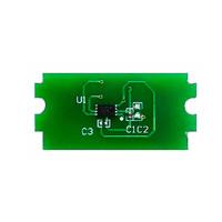чип Kyocera EcoSys-M6235 (TK-5280C) 11k cyan Static Control