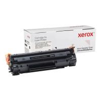 картридж Xerox Everyday совместимый аналог HP CF283X (83X), Canon 737
