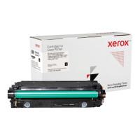 картридж Xerox Everyday совместимый аналог HP CF360X (508X), Canon 040H black