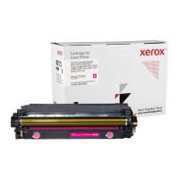 картридж Xerox Everyday совместимый аналог HP CF363X (508X), Canon 040H magenta
