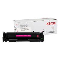 картридж Xerox Everyday совместимый аналог HP CF403A (201A), Canon 045 magenta