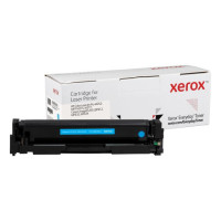 картридж Xerox Everyday совместимый аналог HP CF401X (201X), Canon 045H cyan