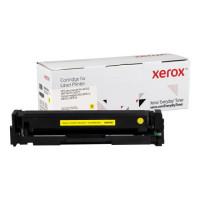 картридж Xerox Everyday совместимый аналог HP CF402X (201X), Canon 045H yellow