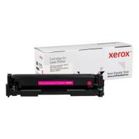 картридж Xerox Everyday совместимый аналог HP CF403X (201X), Canon 045H magenta