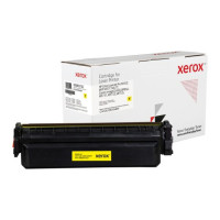 картридж Xerox Everyday совместимый аналог HP CF412X (410X), Canon 046H yellow