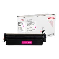 картридж Xerox Everyday совместимый аналог HP CF413X (410X), Canon 046H magenta