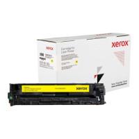 картридж Xerox Everyday совместимый аналог HP CF212A/CB542A/CE322A, Canon 716/73..