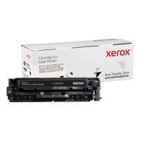 картридж Xerox Everyday совместимый аналог HP CC530A (304A), Canon 718 black