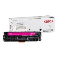 картридж Xerox Everyday совместимый аналог HP CC533A (304A), Canon 718 magenta
