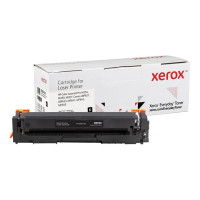 картридж Xerox Everyday совместимый аналог HP CF540X (203X), Canon 054H black
