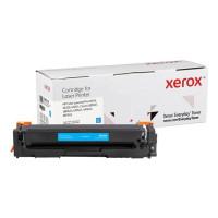картридж Xerox Everyday совместимый аналог HP CF541X (203X), Canon 054H cyan