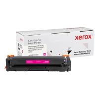 картридж Xerox Everyday совместимый аналог HP CF543X (203X), Canon 054H magenta