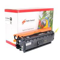 картридж Static Control Parrot совместимый аналог HP CF360X (508X), Canon 040H b..