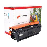 картридж Static Control Parrot совместимый аналог HP CF361X (508X), Canon 040H c..