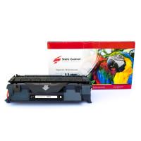 картридж Static Control Parrot совместимый аналог HP CE505A (05A), Canon 719