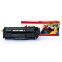 картридж Static Control Parrot совместимый аналог HP Q2612A (12A), Canon FX-10/7..