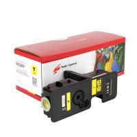 картридж Static Control Parrot совместимый аналог Kyocera TK-5230Y yellow